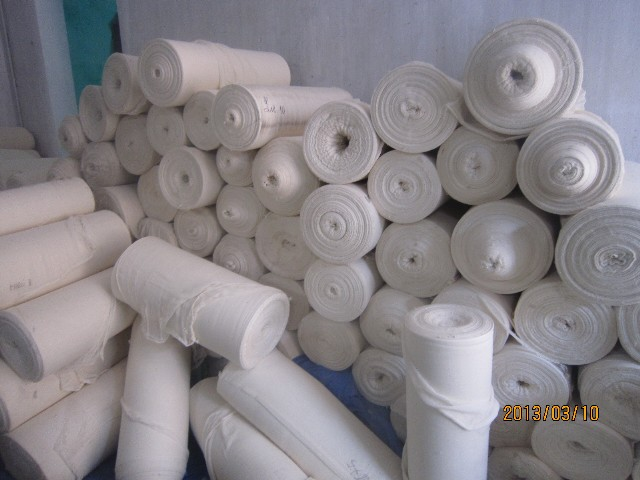 Medical Gauze Fabric